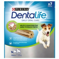 Purina Dentalife Daily Oral Care Small Dogs 7pk