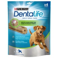 Purina Dentalife Daily Oral Care Large Dogs 4pk