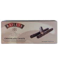 Baileys Chocolate Twists 120g