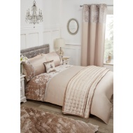 Opulence Diamante Duvet Set - King