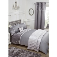 Opulence Diamante Duvet Set - Double