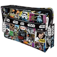 Star Wars Chunky Pencil Case
