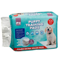 Quilted Puppy Training Pads 60 x 60cm 100pk