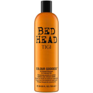 Tigi Bedhead Coloured Goddess Shampoo 750ml