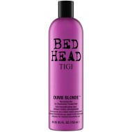 Tigi Bedhead Dumb Blonde Conditioner 750ml