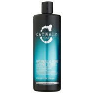 Tigi Catwalk Oatmeal & Honey Conditioner 750ml
