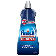Finish Rinse Aid 400ml - Original