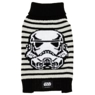 Star Wars Dog Jumper - Stormtrooper