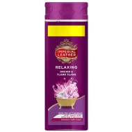 Imperial Leather Bath Cream 500ml - Orchid & Ylang Ylang