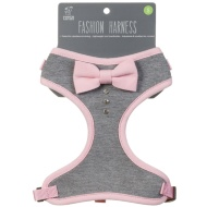 Pooch Couture Fashion Harness - Pink