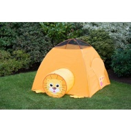Childrens Play Tent - Lion