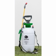 Premium Pressure Sprayer 5L - White