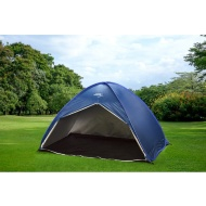 Outdoor Adventure 2-3 Person Pop Up Tent - Navy