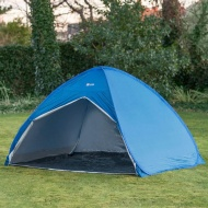 Swiss Military 2-3 Person Pop-Up Tent - Blue