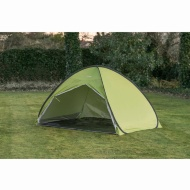 Swiss Military 2-3 Person Pop-Up Tent - Lime