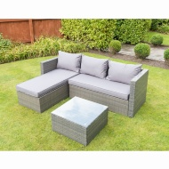 Sorrento Corner Sofa Set