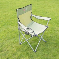Swiss Military Camping Chair - Khaki