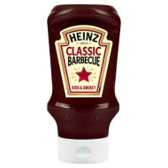 Heinz Classic Barbecue Sauce 720g
