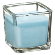 Essence Scented Candles 3pk - Fresh Linen