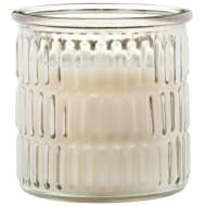 Essence Bamboo Candles - Ocean Flower