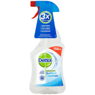 Dettol Surface Cleaner 750ml