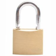 Brass Padlock 60mm