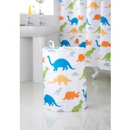 Pop-Up Laundry Bin - Dinosaur