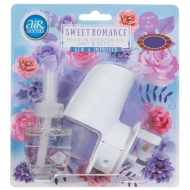 AirScents Plug In Scented Oil Unit & Refill - Sweet Romance