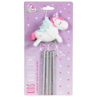 Kids Garden Wind Chime - Unicorn