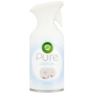 Air Wick Pure Air Freshener 250ml - Cotton