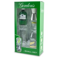 Perfect Serve - Gordon's Gin & Tonic Set