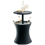 Keter Cooler Bar Table