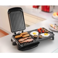 George Foreman Griddle & Grill