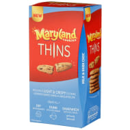 Maryland Cookies Thins - Milk & Dark Chocolate