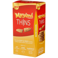 Maryland Cookies Thins - Salted Caramel
