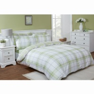 Check Complete Double Bedding Set