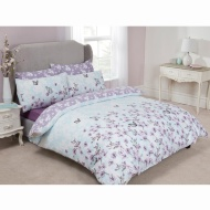 Blossom Complete Double Bedding Set