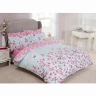 Blossom Complete Single Bedding Set