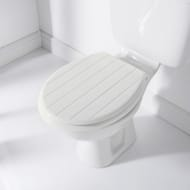 Addis Tongue & Groove Toilet Seat