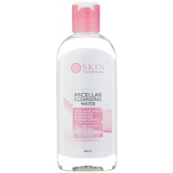 Skin Techniques Micellar Cleansing Water 200ml