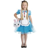 Storybook Dress-Up Age 4-6 - Alice