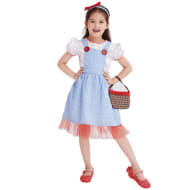 Storybook Dress-Up Age 4-6 - Dorothy