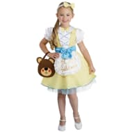 Storybook Dress-Up Age 7-9 - Goldilocks