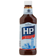 HP Brown Sauce 600g