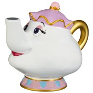 Disney Mrs Potts 3D Money Bank
