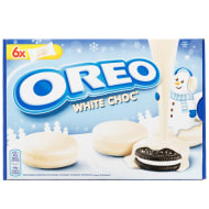 Oreo White Chocolate Biscuits