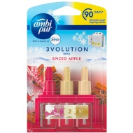 Ambi Pur 3Volution Refill - Spiced Apple