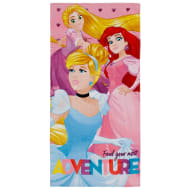 Kids Disney Princess Towel