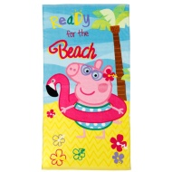 Kids Peppa Pig Towel