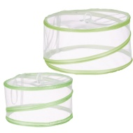 Pop-Up Food Cover 2pk - Lime